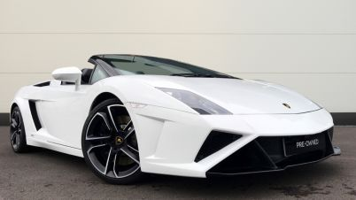 Used Lamborghini Gallardo For Sale In City Of London Carsnip Com