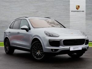 23094d3bb Used Porsche Cayenne For Sale In Dorset