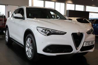 Used Alfa Romeo Stelvio For Sale Alfa Romeo Stelvio Cars