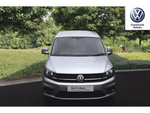 Used Volkswagen Caddy For Sale In Clwyd Carsnip Com