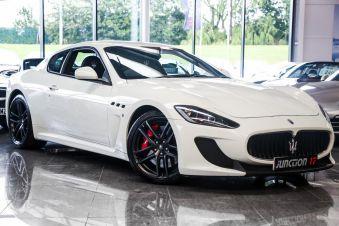 Used Maserati Granturismo >> Used Maserati Granturismo For Sale Maserati Granturismo Cars