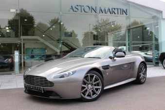Used Aston Martin V Vantage For Sale Aston Martin V Vantage Cars - Used aston martin v8 vantage