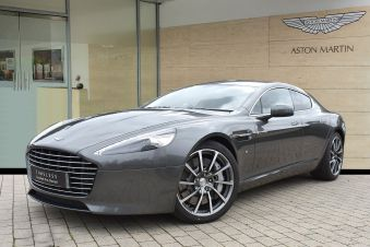 Used Aston Martin Rapide For Sale Aston Martin Rapide Cars - Aston martin rapide for sale
