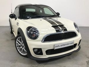 Used Mini Coupe For Sale In Argyll And Bute Carsnipcom