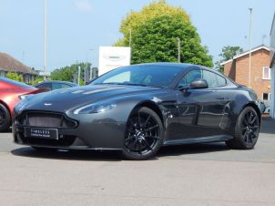 Used Aston Martin V Vantage For Sale Aston Martin V Vantage Cars - Used aston martin