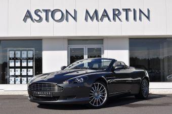 Used Aston Martin DB Around K On Carsnipcom - Aston martin under 50k