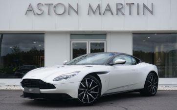 Used Aston Martin For Sale 917 Aston Martin Cars Carsnip Com