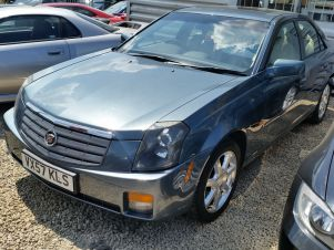 Used Cadillac For Sale In City of Edinburgh
