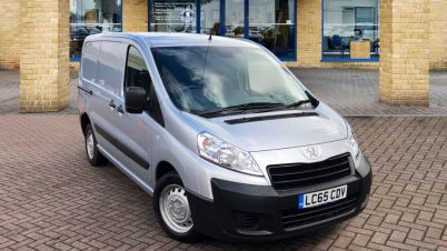 ebda42043f5262 Used Peugeot Expert For Sale In Somerset