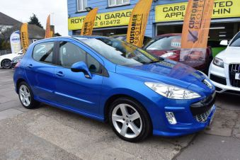 Used Peugeot 308 For Sale | Peugeot 308 Cars