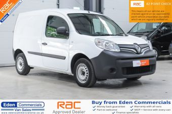 a9a92c9020 Used Renault Kangoo For Sale In Cumbria