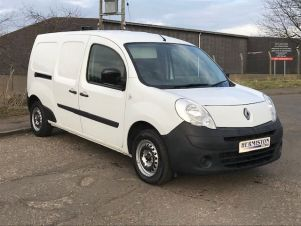 1450113484 Used Renault Kangoo around 30 miles from Dumfries on carsnip.com