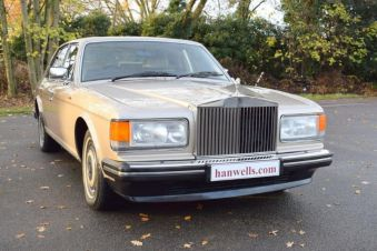 Used Rolls-royce Silver Spirit For Sale   Rolls-royce Silver Spirit