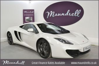 used mclaren mp4-12c for sale in bristol | carsnip