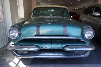 1955 Pontiac Unlisted CHIEFTAIN V8 AUTO