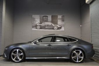 Used Audi RS For Sale In Dorset Carsnipcom - Audi rs7 for sale