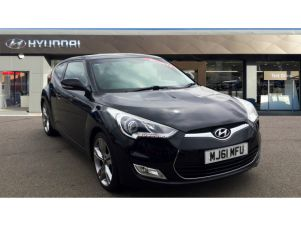 Used Hyundai Veloster >> Used Hyundai Veloster For Sale In Nottinghamshire Carsnip Com