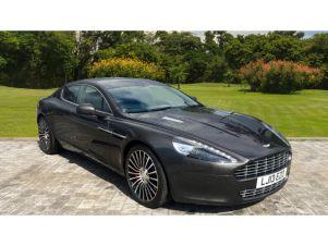 Used Aston Martin Rapide For Sale Aston Martin Rapide Cars - Used aston martin rapide