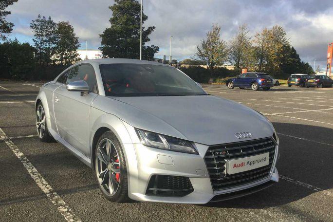 Used Audi TT Around K On Carsnipcom - Fj audi