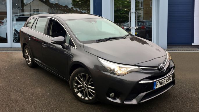 Miraculous Cheap Used Grey Toyota Avensis Verso Cars For Sale In Uk Door Handles Collection Olytizonderlifede
