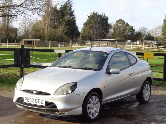 mucho Superficie lunar Contra la voluntad  Cheap Used Ford Puma Cars For Sale in UK | Loot